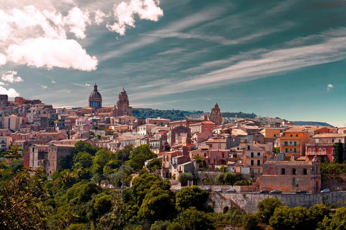 Seductive Sicily - Part I