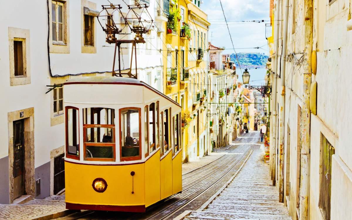 Portugal - by Elaine Marie Debono